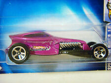 2003 HOT WHEELS - SWEET 16 II - 1/64 - CHROME ENGINE