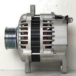 Alternator For Holden Colorado & Isuzu DMAX  3.0L Diesel 4JJ1E Engine  2007-2012