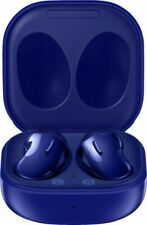 New listing Samsung Galaxy Buds Live Wireless In Ear Heqdset Mystic Blue