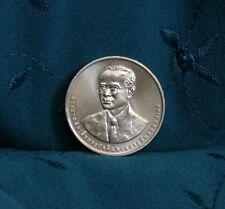 King Bhumibol Adulyadej Rama IX 2013 Thailand 20 Baht Coin Energy Thai a