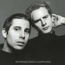 Simon and Garfunkel Bookends LP Vinyl Europe Columbia 2018 12 Track 180 Gram