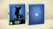 RATCHET AND & CLANK THE ONLY ON PLAYSTATION COLLECTION PS4 NEW SEALED🔫