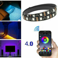 Bande de USB 5050 RGB LED 2M 3M 4M 5M 5V 30 leds/m Ruban de ruban flexible LED