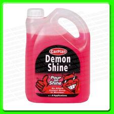 Car Plan Pour on Wax 2 Litre [CDS201] Demon Shine