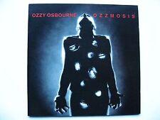 Ozzy Osbourne (Black Sabbath) - Ozzmosis