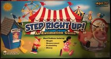 LEARNING RESOURCES STEP  RIGHT UP! AN ESTIMATION GAME
