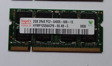 2GB RAM Speicher Acer Aspire 7720 7720G 7720ZG 7730ZG 6920G 6930 6935 7000  7520