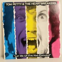 Tom Petty The Heartbreakers - Let Me Up: Ive Had Enough LP