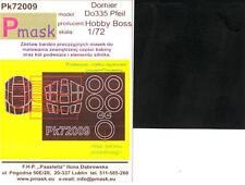 Model Maker 1/72 DORNIER Do-335 PFEIL Paint Mask Set