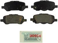 Disc Brake Pad Set-Stop Ceramic Brake Pad Front Bendix fits 09-16 Toyota Venza