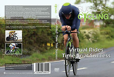 Time Trial Success Indoor Cycling Turbo Training DVD