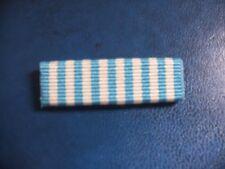 MYB197 Sew On Full Size Medal Ribbon Bar - United Nations Korea.