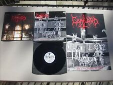 Goatlord - The Last Sodomy Of Mary ++ LP ++ NEU !!