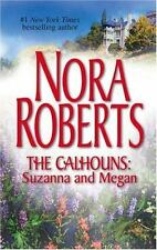 Suzanna and Megan by Nora Roberts (2005, Paperback)