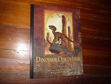 Dinosaur Discoveries William Stout