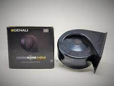 R&G Denali SoundBOMB Mini Motorcycle Motorbike Horn 113dB 2x LOUDER