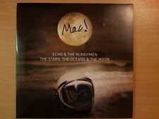 Echo & the Bunnymen The Stars, the Oceans & the Moon Signed Double Album