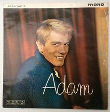 Adam Faith Adam UK LP