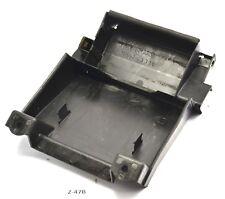 KAWASAKI Z 750 ZR750J Año FAB. 2007 - compartimento de la batería Caja
