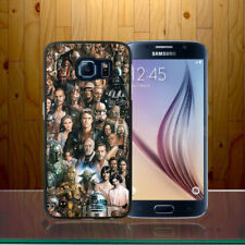 Star Wars Han Solo Mobile Phone Cases & Covers for Samsung