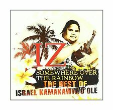 Somewhere Over the Rainbow: The Best of Israel Kamakawiwo'ole Free Shipping