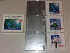 3 CD Box Musik zum Entspannen und Träumen 50.Tracks  169