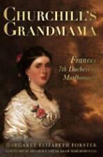 Churchill's Grandmama, Forster, Margaret E, New, Hardcover