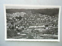 Ansichtskarte Mosbach Neckar 1952