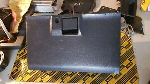 Geo Tracker Suzuki Sidekick,vitara Glove Box complete Charcoal Fits 89-95 OEM