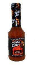 Scorned Woman Hot Sauce
