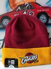New Era NBA Cleveland Cavaliers Beanie Hat