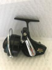 Garcia Mitchell 320 Spinning Fishing Reel Made In France Works