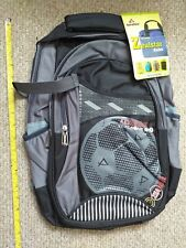 1*40L New Student Backpack Camping Travel Climbing  Rucksack H46W36D13CM/18/15""