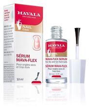 MAVALA SWITZERLAND MAVAFLEX NAIL NUTRITIVE SERUM STRONGER MORE FLEXIBLE NAILS