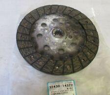More details for kubota clutch friction disc 3243014322