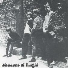SHADOWS OF KNIGHT - RAW N ALIVE AT THE CELLAR NEW VINYL RECORD