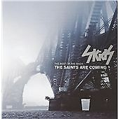The Skids - Absolute Game (2007)
