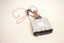 Kenwood KDC-BT752HD CD Player Radio Stereo W/ Wiring Pigtail Plug