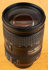 Used Nikon AF-S Nikkor 28-300mm f3.5-5.6G Zoom Lens w/ Vibration Reduction!