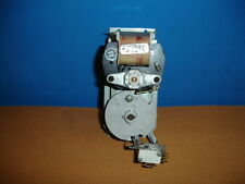 Dixie Narco Single Price Vend Motor For Single Column (Grey Cam)