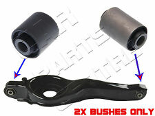 FOR MAZDA 3 5 REAR LOWER SUSPENSION CONTROL ARM INNER OUTER BUSHES REPAIR KIT