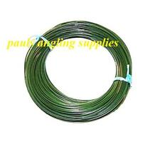 Superior Trout Fly Fishing line WF6 Sinking in Green
