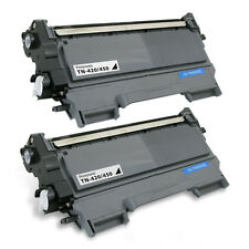 2PK Brother TN450 DCP-7060D DCP-7065DN HL-2130 HL-2132 HL-2220 HL-2230 HL-2