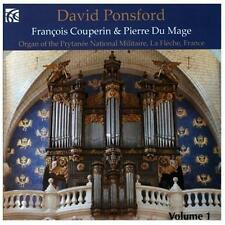 French Organ Music from the Golden Age, Vol. 1 (CD, Dec-2012, Nimbus Alliance)