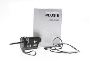 PocketWizard Plus II Transceiver Pocket Wizard #962