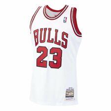 Authentic Michael Jordan Mitchell & Ness 1997-98 Bulls Jersey last dance XL