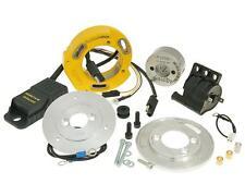 5514689 allumage Rotor interne Piaggio NRG Extrême 50 2t Malossi