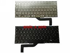 """Nuevo Apple Macbook Pro Unibody 15"""" A1398 Sp Spanish TECLADO ESPAÑOL Keyboard"""