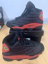 2012 Retro Air Jordans Breds 13 Size 7.5 Mens 7 8 Space James Bred 12 11 OG Box