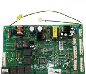 GE WR55X10942P Refrigerator Main Control Board